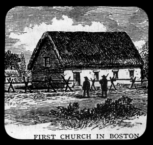 FirstChurchInBoston